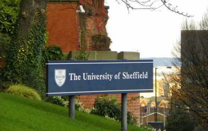 Atlas awarded contract by University of Sheffield