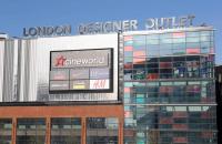 London Designer Outlet, Wembley