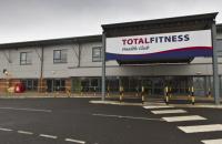 Total Fitness Gyms – Jones Lang LaSalle